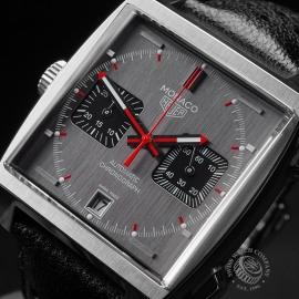 TA21511S Tag Heuer Monaco 1860 Limited Edition Close2