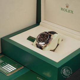 RO22335S Rolex Daytona Everose Ceramic Box