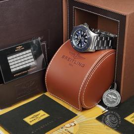 BR22441S Breitling Superocean II 44 Box