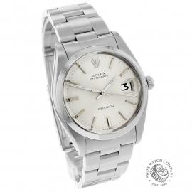 RO21904S Rolex Vintage Oysterdate Dial