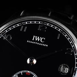 IW21659S IWC Portuguese 8 Day Close 3