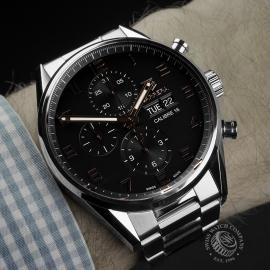TA22315S Tag Heuer Carrera Chrono Wrist