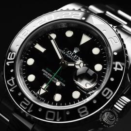 RO21100S Rolex GMT Master II Close2