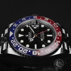 RO21051S Rolex GMT Master II Close7