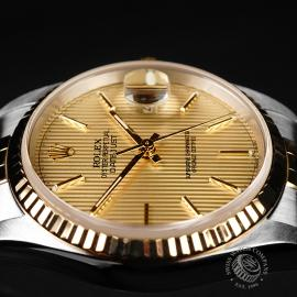 RO22102S Rolex Datejust 36 Close6 1