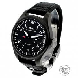 IWC Big Pilots Top Gun
