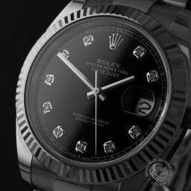 RO22590S Rolex Datejust 41 Close1