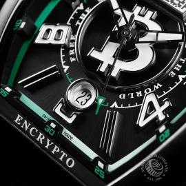 FM1948P Franck Muller Vanguard 'Encrypto' Limited Edition Close4