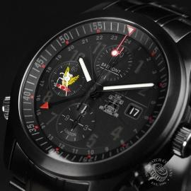 Bremont ALT1-B 28 Squadron Special Military Project Close3