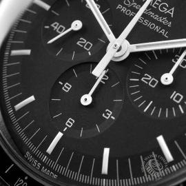 OM22683S  Omega Speedmaster Moonwatch Close8