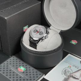 TA22636S Tag Heuer Carrera Limited Edition Jack Heuer Box 1