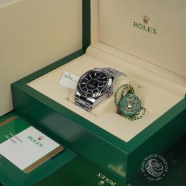 RO22358S Rolex Sky Dweller  Box
