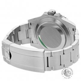 RO22277S Rolex Submariner Date Ceramic 41mm Unworn Back
