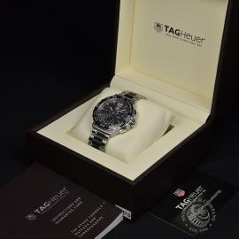 TA21170S Tag Heuer Formula 1 Chronograph Box