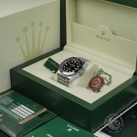 RO22372S Rolex Submariner Non-Date Box