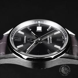 TA21795S Tag Heuer Carrera Calibre 5 Close6