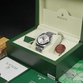 RO22258S Rolex Air King Box