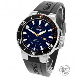 Oris Aquis 'Staghorn' Limited Edition