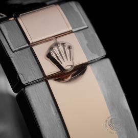 RO22536S Rolex GMT-Master II Unworn Close9