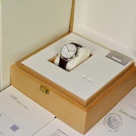 21250S IWC Portuguese F.A Jones Limited Edition Box