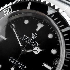 RO21394S Rolex Vintage Submariner 5513 Close5 2