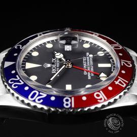 RO1899P Rolex Vintage GMT-Master Close6 1