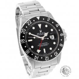 RO22418S Rolex Vintage GMT-Master Dial 1