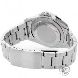 RO22418S Rolex Vintage GMT-Master Back 1