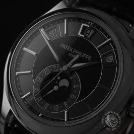PK21743S Patek Philippe Annual Calendar Close1