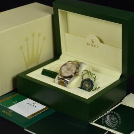 RO20012S Rolex Datejust II Box