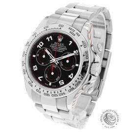 Rolex Daytona 18ct White Gold