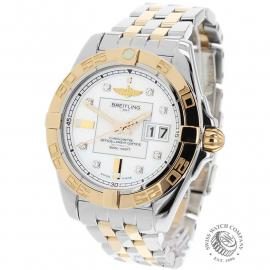 Breitling Glalactic 41