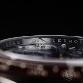 RO21869S Rolex Cosmograph Daytona Platinum Close6