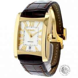 Ebel Brasilia 18ct Gold