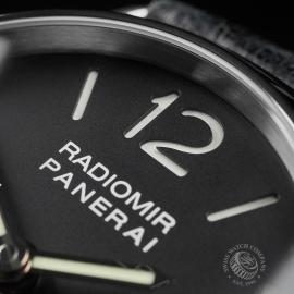 PA22430S Panerai Radiomir 8 Days GMT Close3