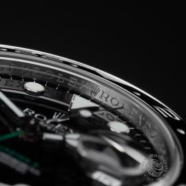 RO21622S Rolex GMT Master II Close 5 1