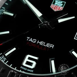 TA21818S Tag Heuer F1 Close 4