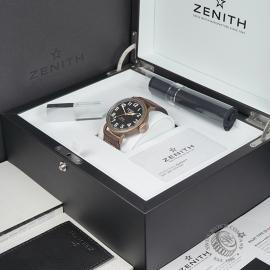 ZE22520S Zenith Pilot Type 20 Extra Special Bronze Box