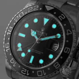 1866P Rolex GMT Master II Close1