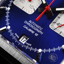 TA21853S Tag Heuer Monaco Calibre 12 Close5 1