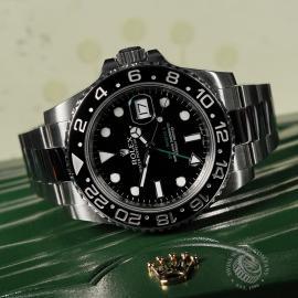 RO22321S Rolex GMT-Master II Close 8