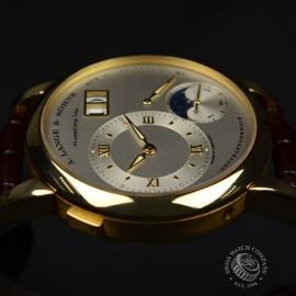 AL20144S A. Lange and Sohne Lange 1 Moonphase Close7