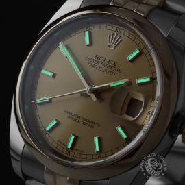 RO21816S Rolex Datejust Close1