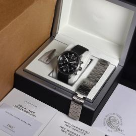 21448S IWC Aquatimer Chronograph Box 1