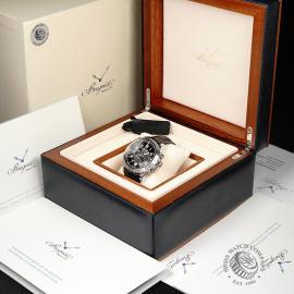 BG21908S Breguet Type XXI Flyback Chronograph Box