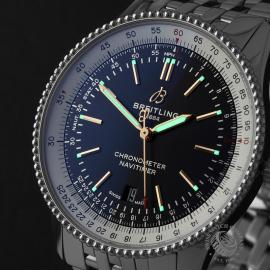 BR22278S Breitling Navitimer 1 Automatic 41 Close1