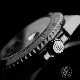 RO22277S Rolex Submariner Date Ceramic 41mm Unworn Close7