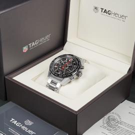 TA22421S Tag Heuer Carrera Calibre HEUER 01 Chronograph Box