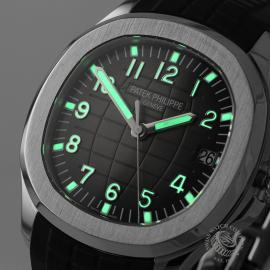 PK21734S Patek Philippe Aquanaut Close1