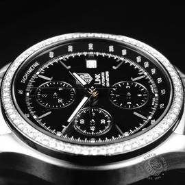 TA1902P Tag Heuer Link Chronograph Close6 1